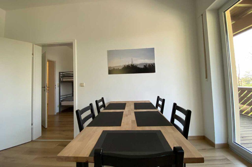 Ferienwohnungen | Reitferien | Unterkünfte in Schmitten