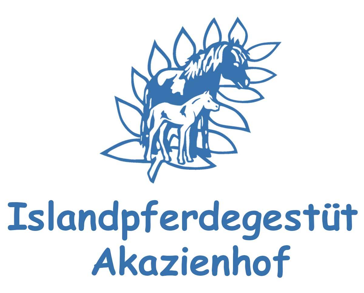 Akazienhof Schmitten | Logo für Smartphones